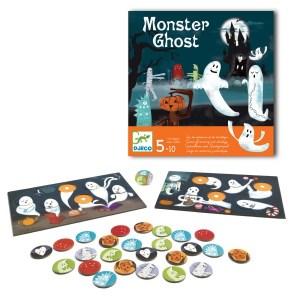 Monster ghost