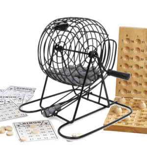 Set loto Bingo