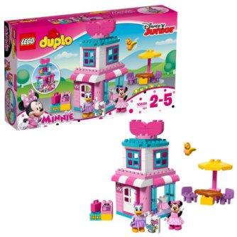 Duplo Légo La boutique de Minnie ref 10844