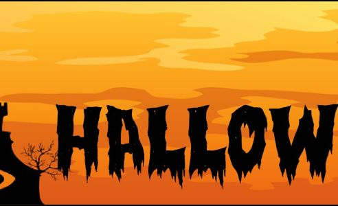 Animation Halloween
