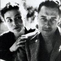 """Albert Camus'den müstakbel eşine: """"Romanımı az önce bitirdim..."""""""