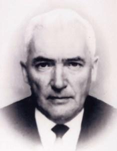Monsieur Jules Saunier