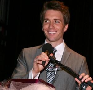 Josh Wickline