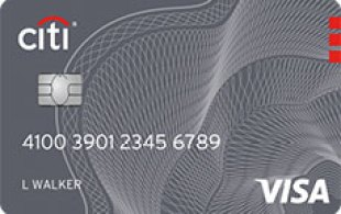 Costco Anywhere Visa® Card by Citi offers 2% on in-store purchases.