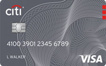 Citi Costco Card