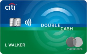 Citi Double Cash Card - Citi's Best Cash Back Credit Card