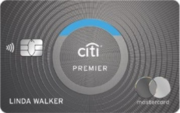 Citi Premier Credit Card