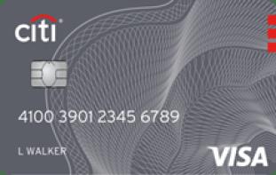 Costco Anywhere Visa® Credit Card by Citi