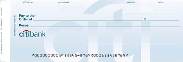 Citi Personal Banking