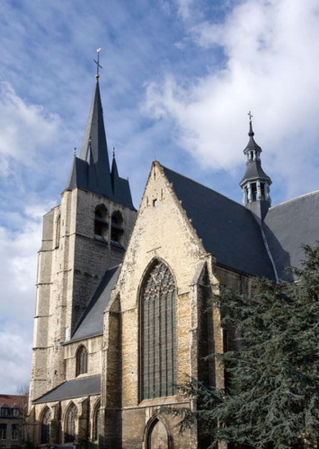 Църквата на Свети Йоан