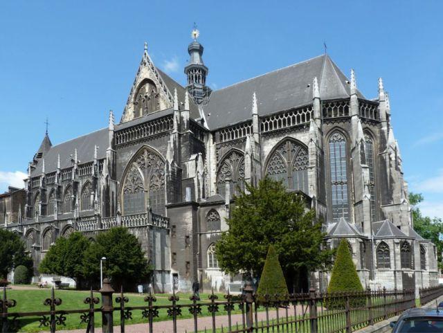 Църквата Свети Жак