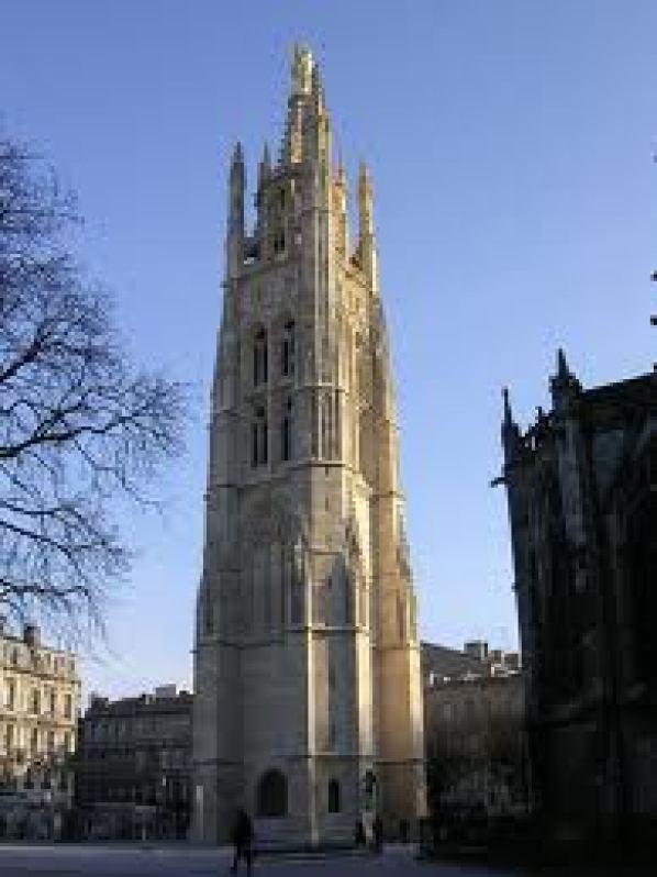 Кулата Пей-Берлан