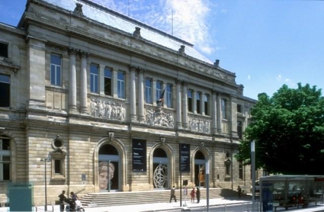 Музеят на Аквитания