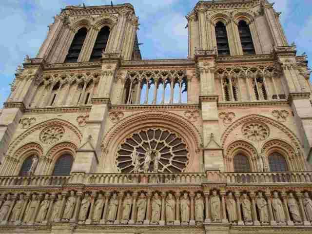 Катедралата Нотр Дам