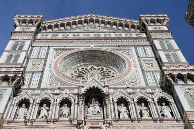 Катедралата Санта Мария дел Фиоре