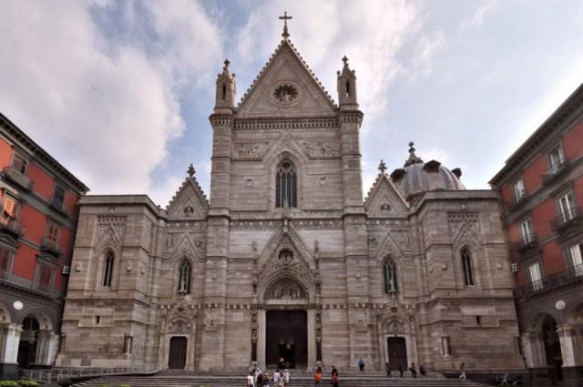 Катедралата на Неапол