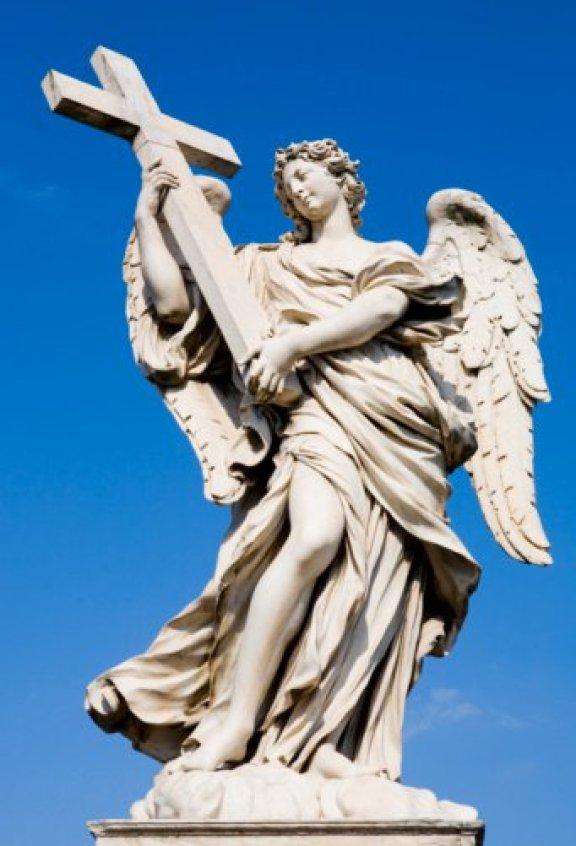 Мостът на ангелите