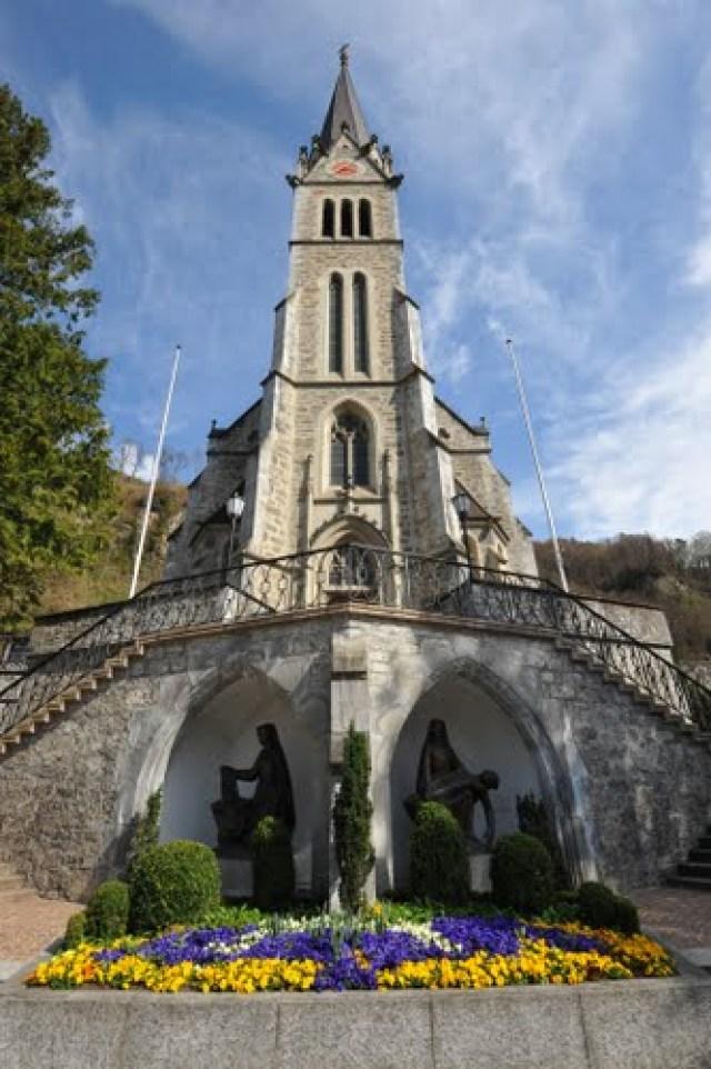 Катедралата Свети Флорин