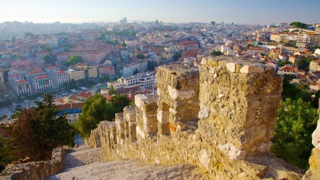Замъкът Свети Георги