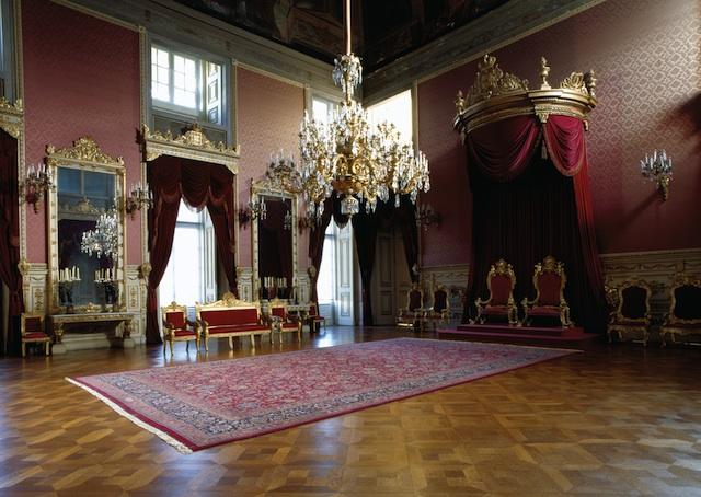 Национален дворец Ажуда