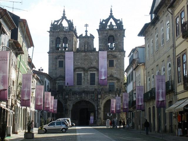 Катедралата на Брага