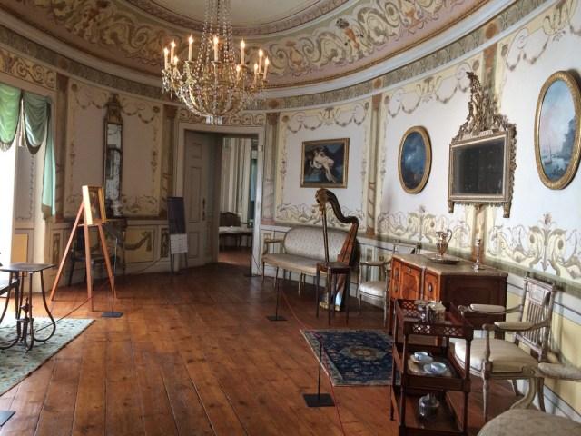 Музеят на декоративните изкуства в Лисабон