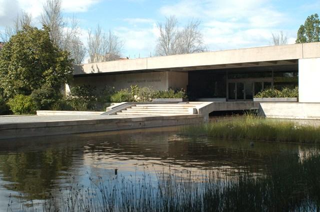 Музей Калуст Гюлбенкян
