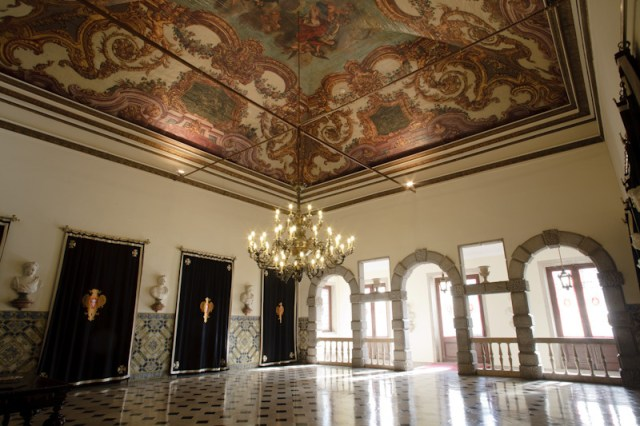 Дворецът Белем