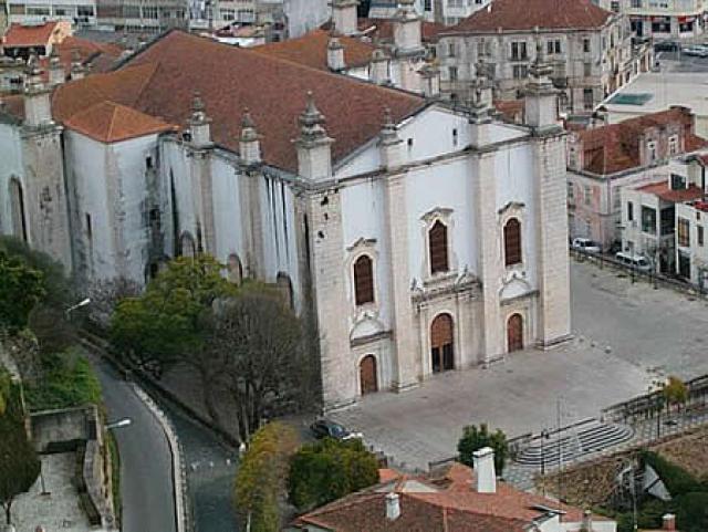 Катедралата на Лейрия