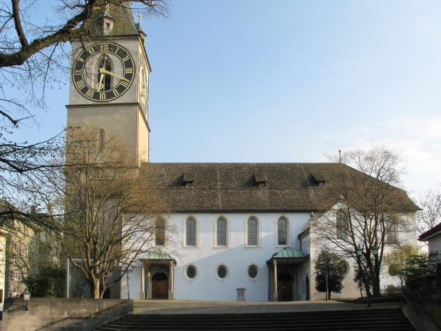 Църквата Свети Петър
