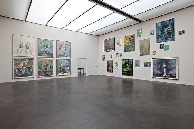 Музей на изящното изкуство в Люцерн