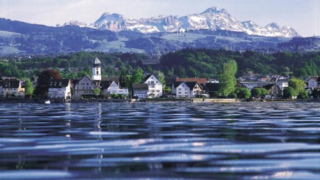 Езерото Констанц