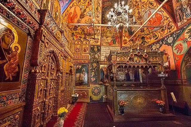 катедралата Свети Василий