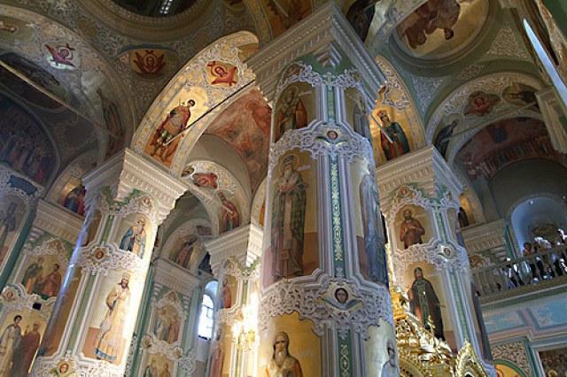 annunciation cathedral kremlin