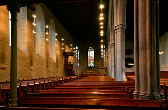 Катедралата на Берген