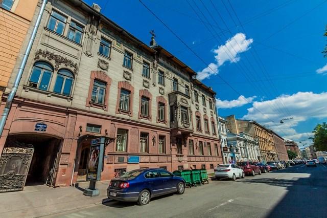 Музей на Набоков
