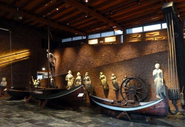 Морски музей на Норвегия