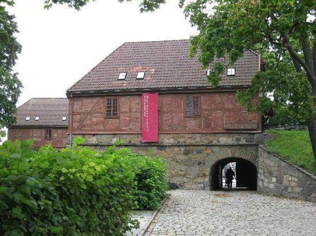 Музеят на съпротивата на Норвегия