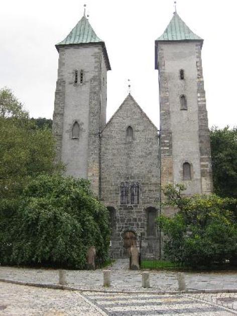 Църквата Света Мария