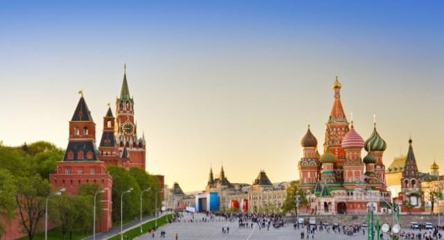 Червеният площад