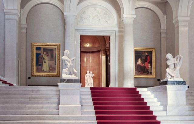 Старата национална галерия