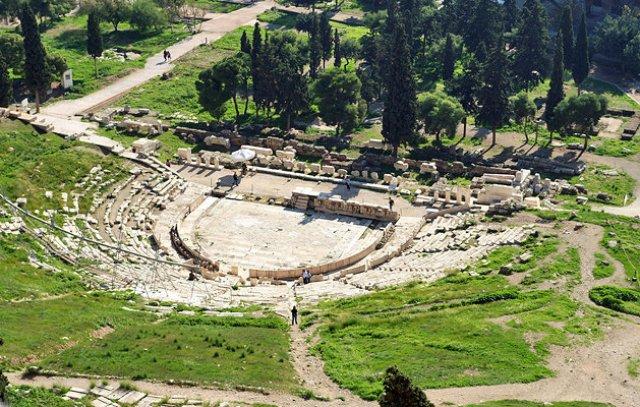 Акрополът