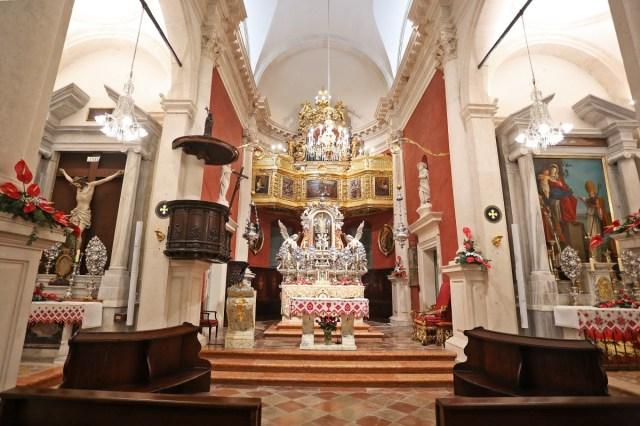 Църквата Свети Влас