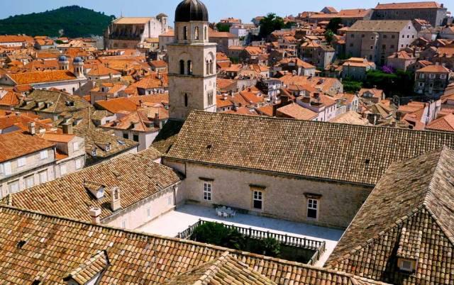 францискански манастир