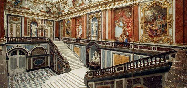 Дворецът Херенхимзее