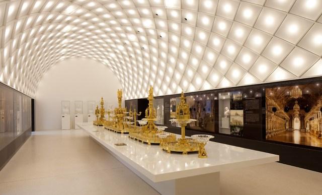 Музеят на баварските крале