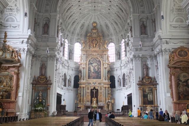 """Църквата """"Свети Михаил"""""""