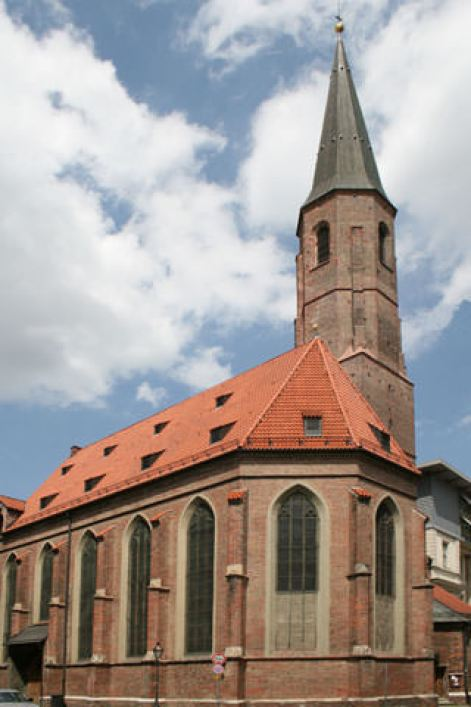 Църквата на Спасителя