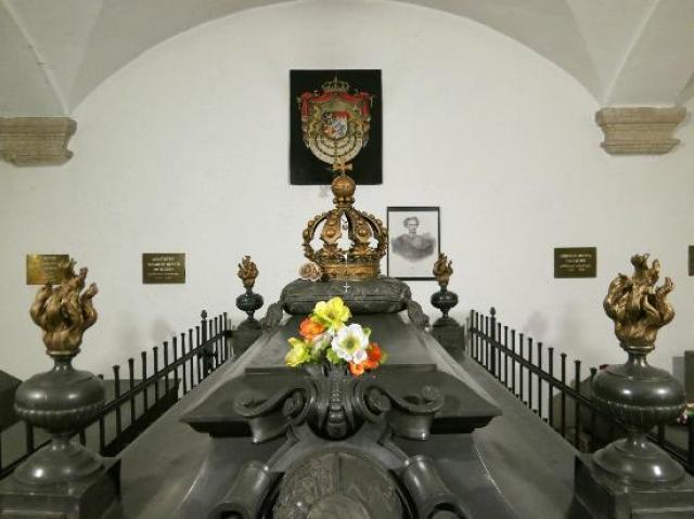 Църквата Свети Михаил