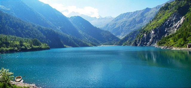 Езерото Маджоре